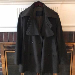 Cashmere Calvin Klein Coat